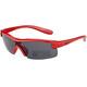 BBB Kids BSG-54 Sportbrille rot glanz